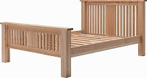 Vale Furnishers - Truro High End Bedstead